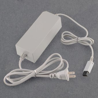 New US Plug Wall AC Adapter Power Charger Cord Cable for Nintendo Wii 12V - intl Price Philippines