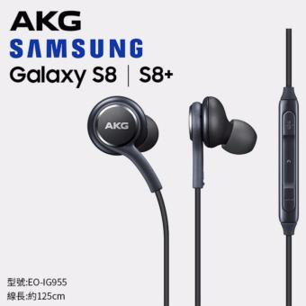 Newest Samsung AKG In-Ear Earphones EO-IG955 For Samsung S8 / S8+ /Smartphone (Lite)