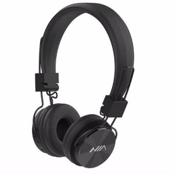 Nia X3 108dB 4 in 1 Bluetooth Wireless Over Ear Headphone