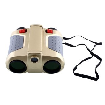 Night Vision Surveillance Spy Security Scope Binoculars BinocularTelescope