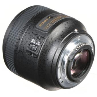 Nikon AF-S NIKKOR 85mm f/1.8G Lens - intl - 2
