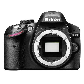 Nikon D3200 24.2MP (Body Only)