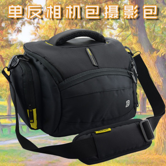 Nikon d3400d5500/d5600/d610/d810/d7200/d7500 photography shoulder SLR camera bag