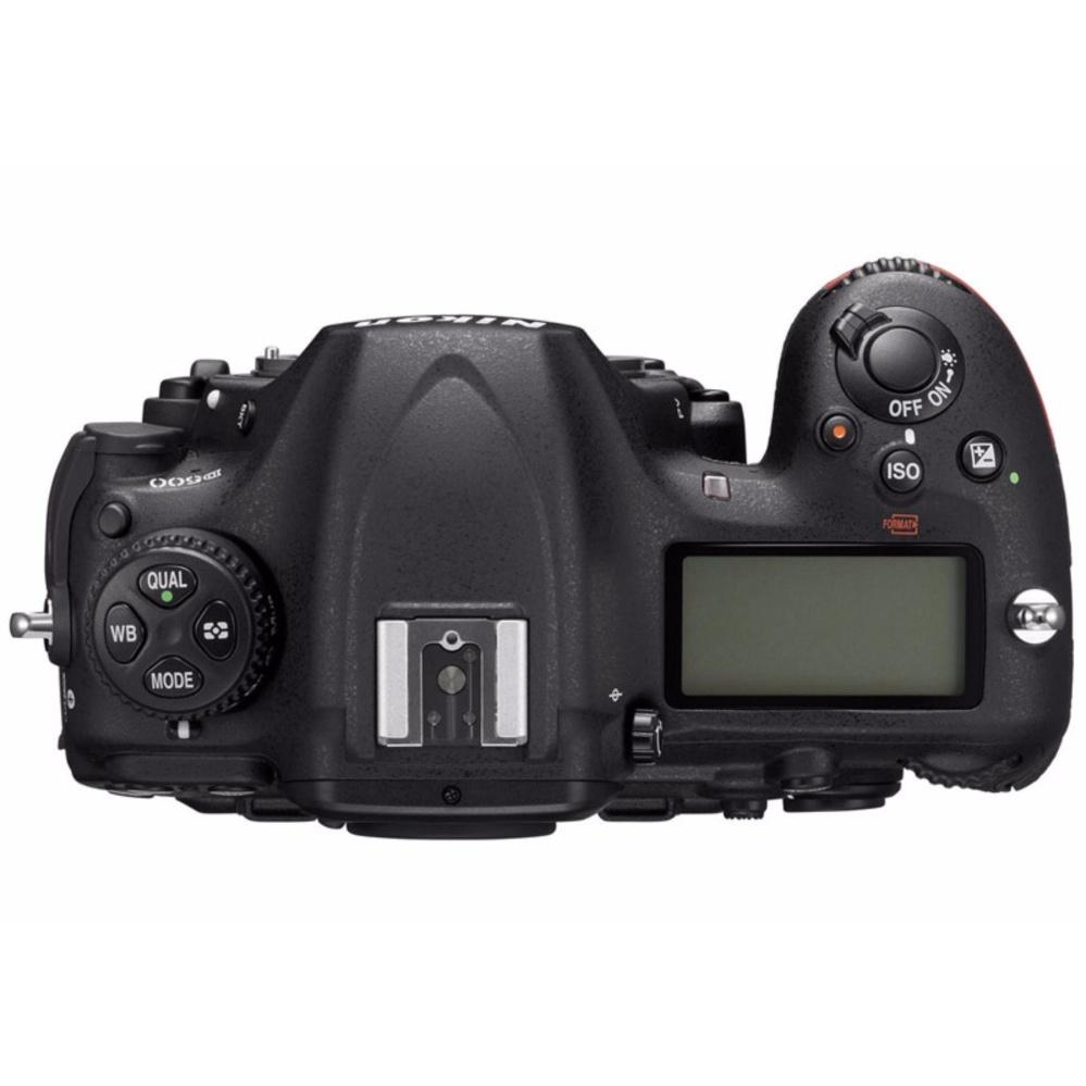 Nikon D500 DSLR Camera Body - intl