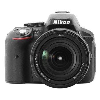 Nikon D5300 24.2MP DSLR Camera Kit 18-55mm