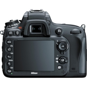 Nikon D610 Digital Camera DSLR SLR Body Only - intl - 3