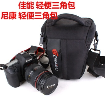 Nikon d90/d7000/d5200/d3200/d3300/d5300 SLR dedicated camera bag