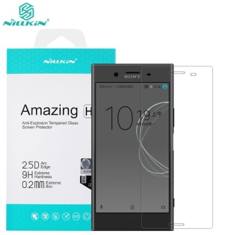 Nillkin for Sony Xperia XZ Premium glass 0.2mm explosion-proof tempered glass film for Sony Xperia XZ Premium screen protector   - intl