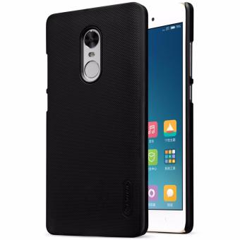 Nillkin Frosted Case Matte Plastic PC Cover for Xiaomi Redmi Note 4X - intl