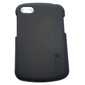 Nillkin Frosted Hard Case for Blackberry Q10 (Black) Price Philippines