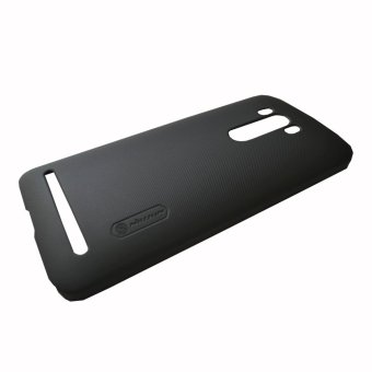Nillkin Frosted Shield Hard Case for Asus Zenfone 2 Selfie ZD551KL(Black) Price Philippines