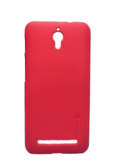 Nillkin Frosted Shield Hard Case for Asus Zenfone C (Red)