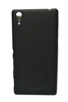 Nillkin Frosted Shield Hard Case for Sony Xperia T3 (Black) Price Philippines