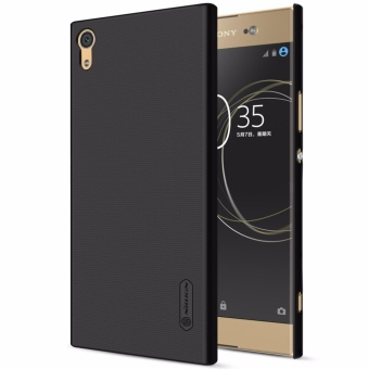 Nillkin Frosted Shield Matte Back Cover Case for SONY Xperia XA1Ultra - intl Price Philippines