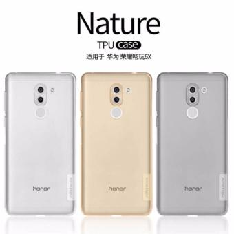 Nillkin Huawei GR5 2017 Nature TPU Case (Clear) Price Philippines