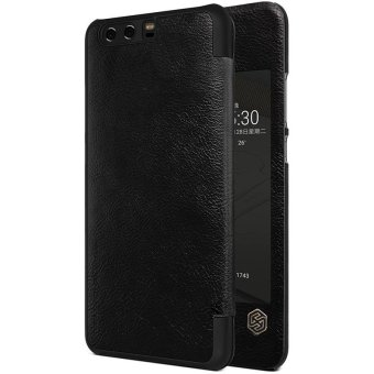 Nillkin Leather Case Cover Phone Bags For Huawei P10 Plus - intl