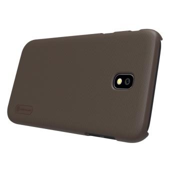 Nillkin Matte PC cover for Samsung Galaxy J7 2017 case PC Hard casefor Samsung Galaxy J7 Pro J730F phone shell Gift Screen Film - intl - 5