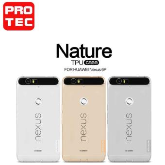 Nillkin Nature TPU case for Huawei Nexus 6P (Clear) Price Philippines