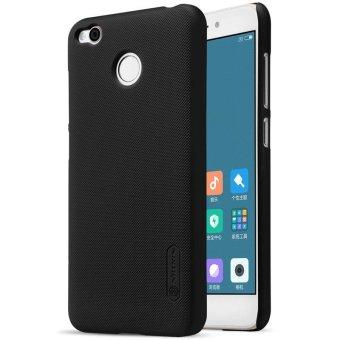 Nillkin PC Matte Super Frosted Shield Back Case For Xiaomi Redmi 4X- intl Price Philippines