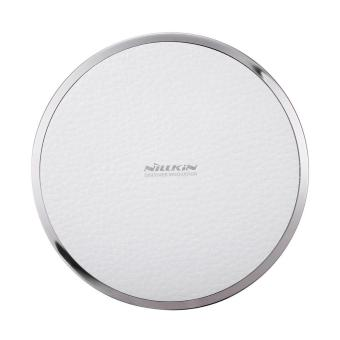 Nillkin Qi Wireless Fast Charging Pad (White) Price Philippines