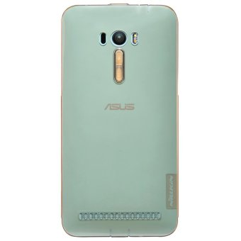 NILLKIN TPU Cover for Asus Zenfone Selfie ZD551KL (Brown) Price Philippines