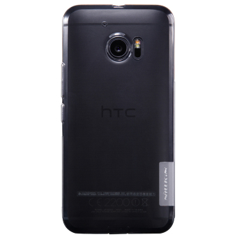 Nillkin TPU Silicon Back Case for HTC 10 / HTC 10 Lifestyle (Grey)intl Price Philippines