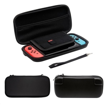 Nintendo Switch Case Kingtop Hard Shell Travel Carrying ProtectiveStorage Bag for Nintendo Switch - intl