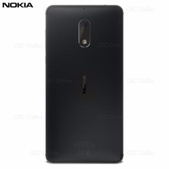 Nokia 6 3GB RAM 32GB ROM Snapdragon Octa-core Dual-SIM 4G 3000mAh LTE Fingerprint (Matte Black) - 4