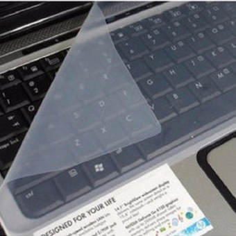 Nookbook Keyboard Protective Film/protector for size 15''-17''