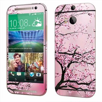 Oddstickers Blossom Phone Skin Cover for HTC One M8 Price Philippines
