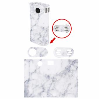 Oddstickers E-Cigarette marble 2 Skin Cover for Wismec NoisyCricket V2