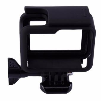 OEM Hero The Frame Mount For Gopro Hero5 (Matte Black) Price Philippines