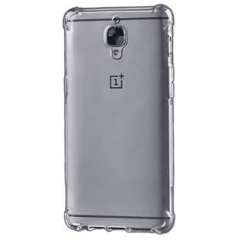 OnePlus 3t drop-resistant silicone air bag protective case phone case