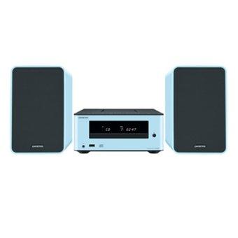 Onkyo CS-255 CD Hi-Fi Mini System (Light Blue)