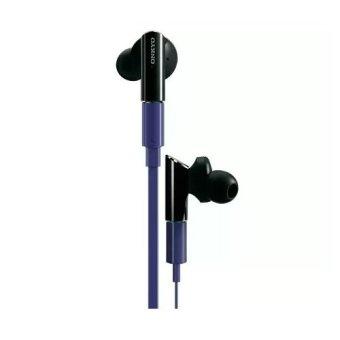 Onkyo IE-FC300 In-Ear Headphones (Violet)