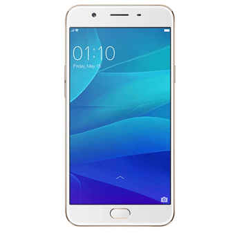 OPPO F1s 64GB Upgraded Version (Rose Gold)