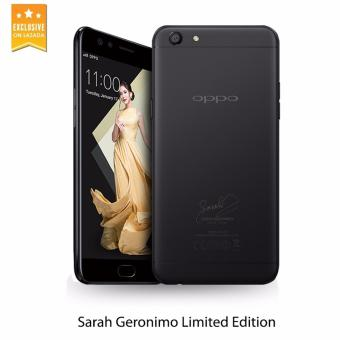 OPPO F3 Black Limited Edition 64GB Price Philippines