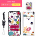 Oppoa59s/A57/A59/a57tm cartoon men protective case phone case