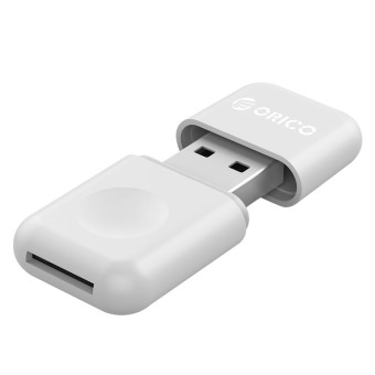 Orico usb3 car mounted Portable mini high-speed phone card reader Card Reader
