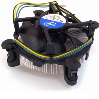 Original intel CPU COOLER