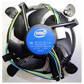 Original LGA 1150 To 1155 Fan