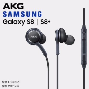 Original Newest Samsung AKG In-Ear Earphones EO-IG955 For SamsungS8 / S8+