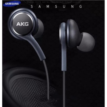 ORIGINAL Samsung AKG Headset AKG In-Ear Headphone for GALAXY S8+