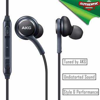 ORIGINAL Samsung In-Ear Earphones Tuned by AKG (Grey) Price Philippines