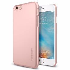 Spigen Thin Fit Case (iPhone 6s)