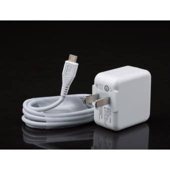 Original VIVO 5V/2A USB Wall charger Adapter + Micro USB Data CableFor VIVO xplay3S V3 x5pro X6s X710 y67 - 2