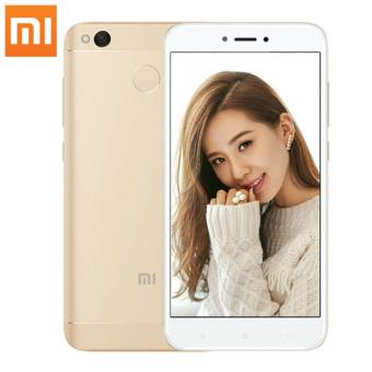 Original Xiaomi Redmi 4X 3GB RAM 32GB ROM Octa Core 4G Mobile Phone - intl