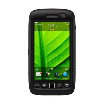 OtterBox Commuter Series for BlackBerry Torch 9850/9860 (Black)