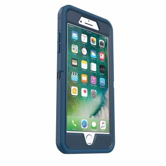 OtterBox DEFENDER SERIES Case for iPhone 7 Plus (ONLY) -Frustration Free Packaging - intl - 3