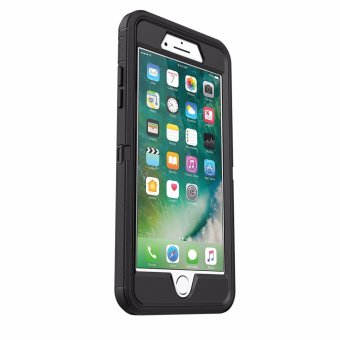OtterBox DEFENDER SERIES Case for iPhone 7 Plus (ONLY) - Frustration Free Packaging - intl